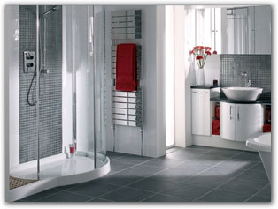 Check out our Showers and Wet Rooms