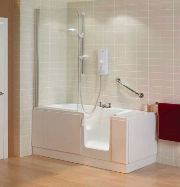 Jubilee largeEasy Access Bathrooms   Bathroom Matters. Easy Access Bathtubs Showers. Home Design Ideas
