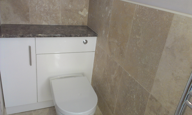 Bathroom Tiles Exeter new bathroom exeter - projects - bathroom matters exeter, devon