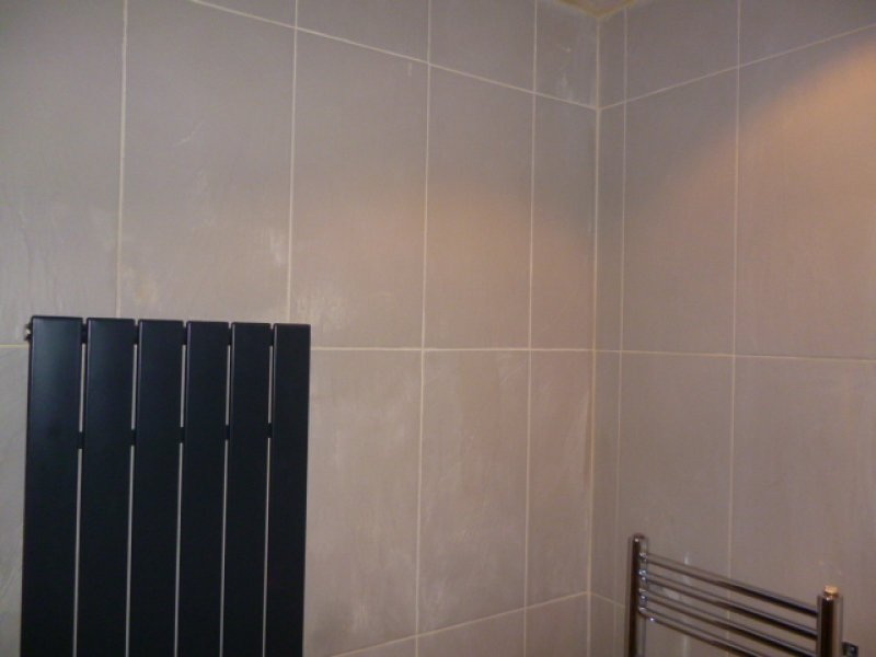 Wet Room Installation In Exeter Projects Bathroom Matters